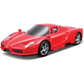 Bburago Light & Sound Ferrari Enzo 1:43 červená