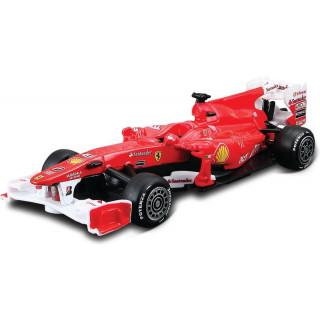Bburago Ferrari F10 1:43 NO8 Alonso