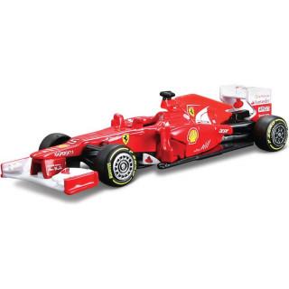 Bburago Ferrari F2012 1:43 NO5 Alonso