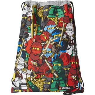 LEGO Ninjago Comic - sportovní vak