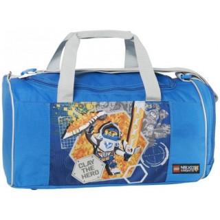 LEGO NEXO KNIGHTS - sportovní taška