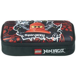 LEGO Ninjago Team Ninja - pouzdro 3D