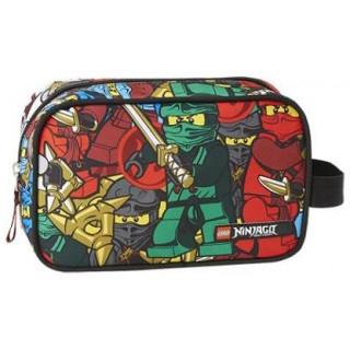 LEGO Ninjago Comic - toaletní taška