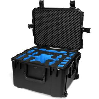 Yuneec H520: Kufr profi ABS s vložkou