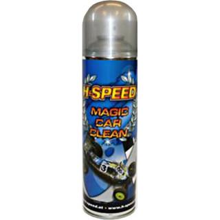H-Speed Čistící sprej na RC modely 500ml