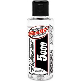 Corally silikonový olej do diferenciálů 5000CPS 60ml