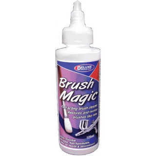 Brush Magic čistič štětců a stříkacích pistolí 125ml