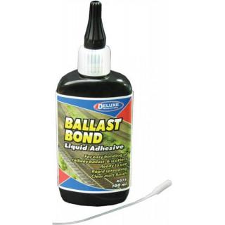 Ballast Bond lepidlo pro fixaci sypkých materiálů 100ml