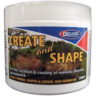Create and Shape zvýrazňovací sada