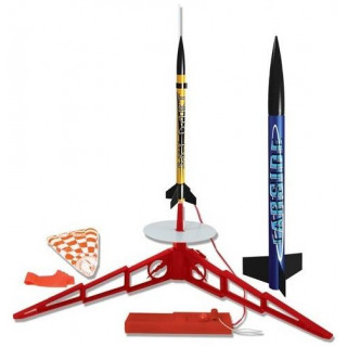 Estes - Solar Scouts E2X Launch Set