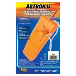 Estes - Astron II ovladač el. odpal. systému