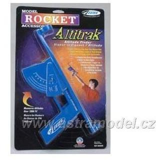 Estes - Měřič výšky AltiTrak