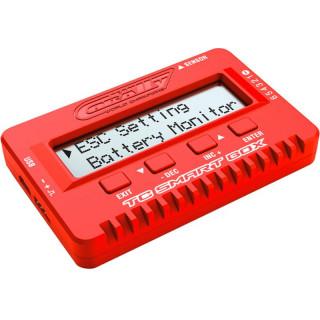 Corally programovací karta regulátorů