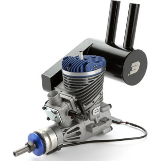 Evolution benzinový motor 20GX2 20ccm