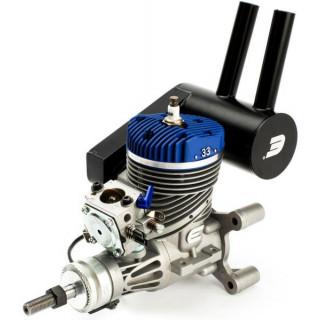 Evolution benzinový motor 33GX 33ccm