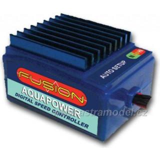 Stejnostěrný regulátor AquaPower FNR 18-36T 128A