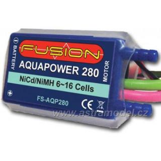 Regulátor Boat AquaPower FNR 12~36T 6~16čl 280A