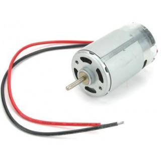Elektromotor 540: ABX