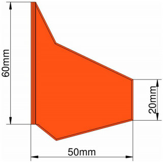 Klima Stabilizátor typ 4 oranžový