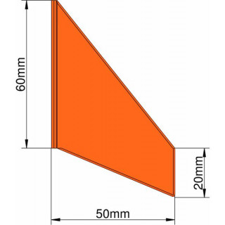 Klima Stabilizátor typ 6 oranžový