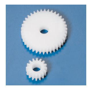 Krick Ozubené kolo 15z M0.5 polyamid (2)