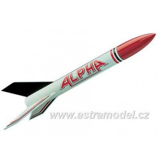 Estes - Alpha Kit - Skill level 1