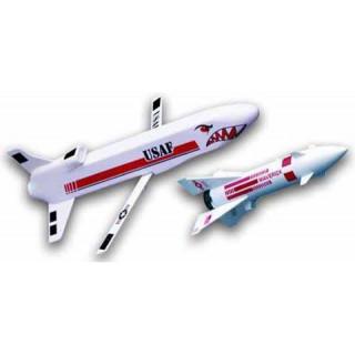 Estes - Maverick/Cruise Missile