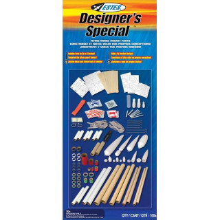 Estes - Designer Special Kit - Skill Level 1