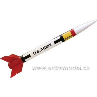 Estes - U.S. Army Patriot M-104 - Skill Level 1