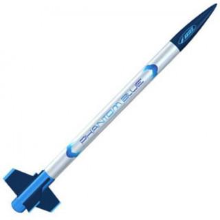 Estes - Phantom Blue - ARF
