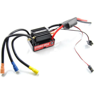 Dymond regulátor Hydro 180A BEC