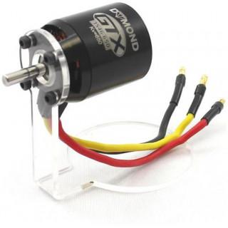 Motor střídavý GTX 3546 760ot/V