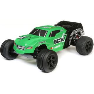ECX Circuit 1:10 RTR zelený