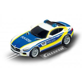 Auto GO/GO+ 64118 Mercedes-AMG GT Coupé