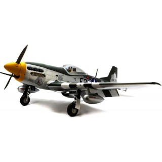 P-51D Mustang 20cc 1,76m ARF