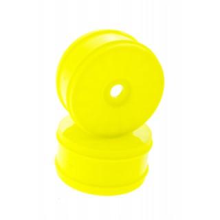 1/8 BUGGY disky žluté, 2 ks.