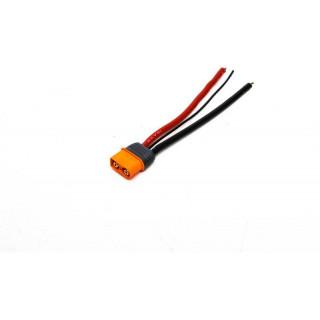 Spektrum konektor IC3 přístroj s kabelem 10cm 13AWG