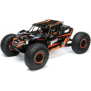 Losi Rock Rey Rock Racer 1:10 4WD BND