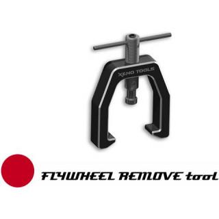 Stahovák setrvačníku CNC PRO 16mm