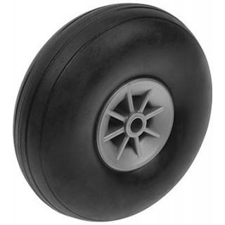 Podvozková kola gumová 63mm (2)