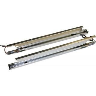 Elektrické brzdící štíty 300mm (pár)
