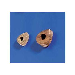 Krick Blok lanoví srdce 7mm (10)