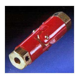 Krick Kardan kompletní 3.18mm / 5mm
