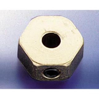 Krick Koncovka spojky lodní hřídele pr. 3.17mm