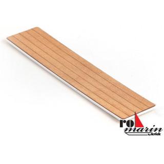 ROMARIN Bussard - paluba dřevěná
