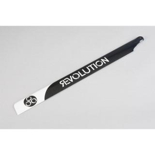 Revolution uhlíkové rotorové listy 520mm FBL 3D