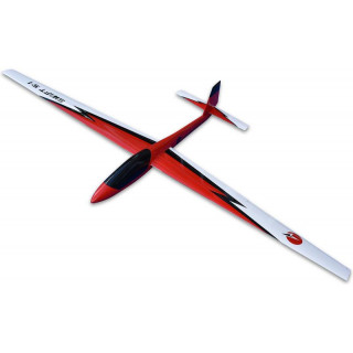 Tomahawk Swift S1 3.4m FRP bílý ARF