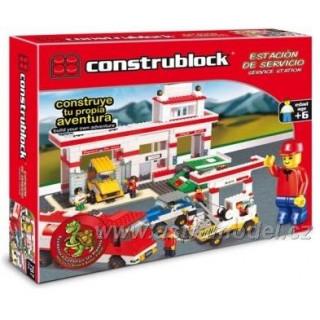 Construblock - Autoservis (727)