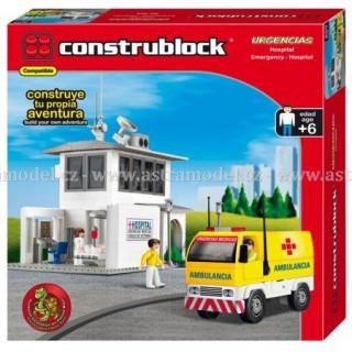Construblock - Nemocnice (400)