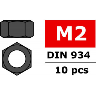 Corally matice M2 (10)